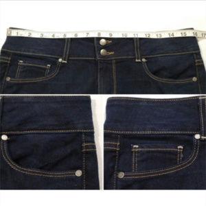 PAIGE Jeans - PAIGE Women H. H. Boot Cut Jeans Mid Rise 1703E2